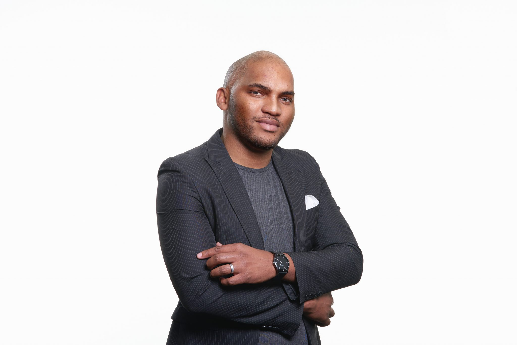 Bonga Sibisi appointed Account Manager for Mall Ads