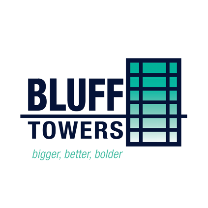 bluff-towers